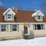 Retrofit Case Study - Hampden, ME