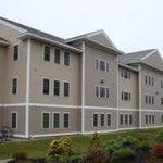 Rivers Edge Apartments - Durham NH