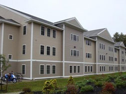 Rivers Edge Apartments - Durham NH