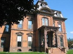 North Adams Public Library