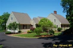 Roy Home - Harvard, MA