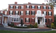 The Joseph Story House - Winter Street, Salem, MA